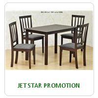 JET STAR PROMOTION